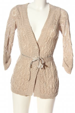 Colours of the World Cardigan wollweiß Casual-Look