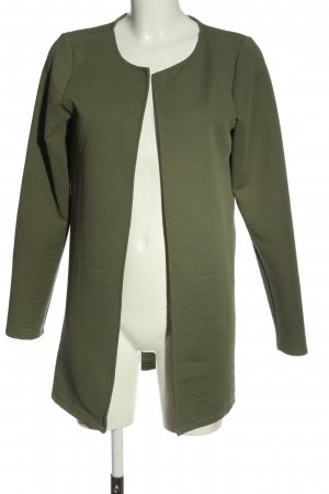 Colours of the World Cardigan khaki casual look