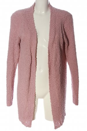 Colours of the World Cardigan pink Casual-Look