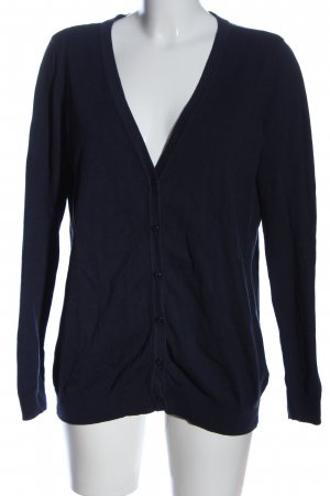 Colours of the World Cardigan blau Casual-Look