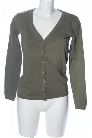 Colours of the World Cardigan khaki Casual-Look