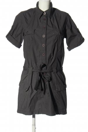 Colours of the World Cargo Dress black casual look