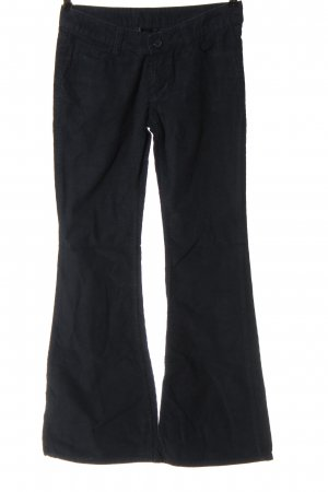 Colours of the World Corduroy Trousers blue casual look