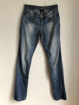 Colours of the World Damen Hose Jeans