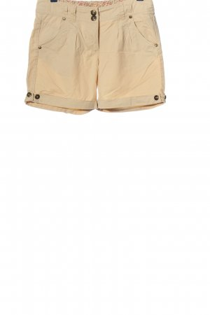 Colours of the World Hot Pants creme Casual-Look