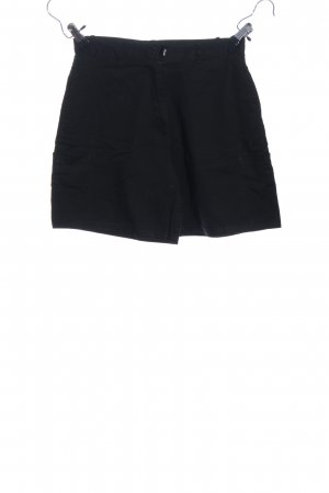 Colours of the World Hot Pants black casual look