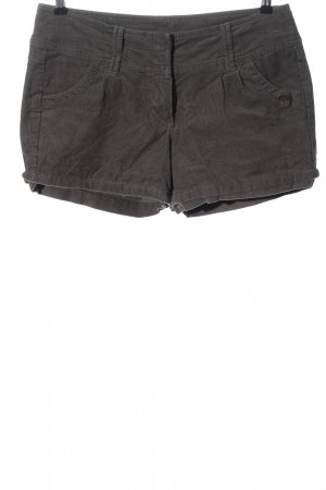 Colours of the World Hot Pants light grey casual look