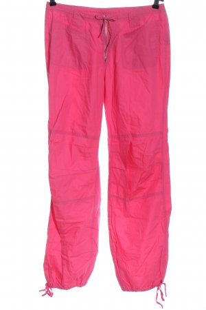 Colours of the World Hüfthose pink Casual-Look