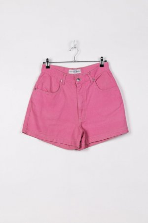 Colours of the World Shorts pink denim