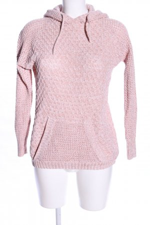 Colours of the World Kapuzenpullover pink Casual-Look