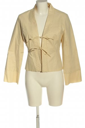 Colours of the World Short Blazer natural white casual look