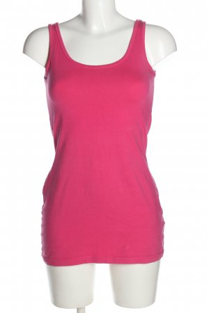 Colours of the World Longtop pink Casual-Look