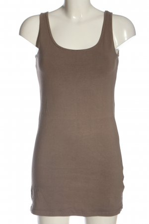 Colours of the World Longtop braun Casual-Look