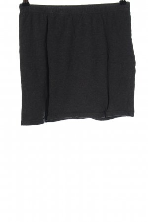 Colours of the World Miniskirt light grey casual look
