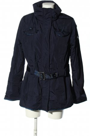 Colours of the World Outdoorjacke blau Casual-Look