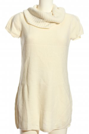 Colours of the World Rollkragenpullover creme Casual-Look