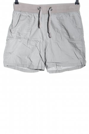 Colours of the World Shorts hellgrau Casual-Look
