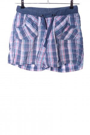 Colours of the World Shorts Karomuster Casual-Look