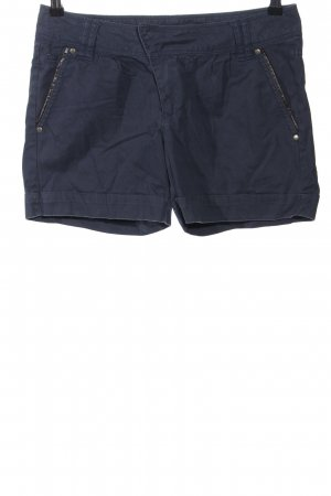 Colours of the World Shorts blu stile casual