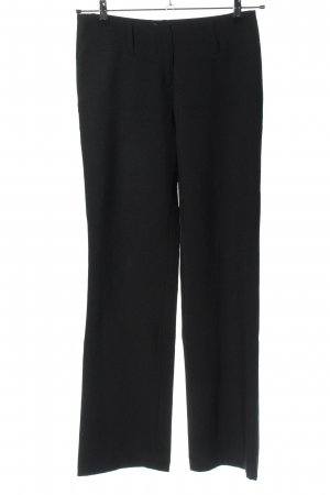 Colours of the World Jersey Pants black casual look