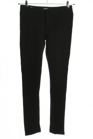 Colours of the World Stoffhose schwarz Casual-Look