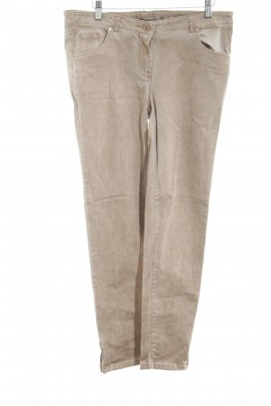 Colours of the World Straight-Leg Jeans wollweiß Casual-Look