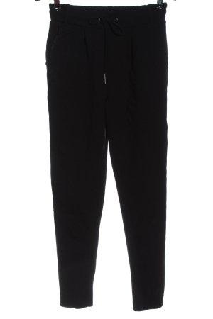 Colours of the World Pantalon de jogging noir style décontracté