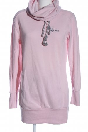 Colours of the World Sweatshirt pink Casual-Look