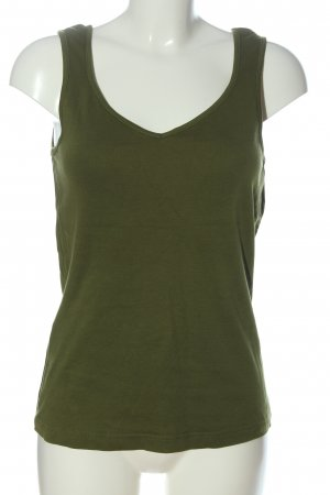 Colours of the World Tanktop khaki Casual-Look