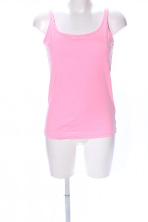 Colours of the World Tanktop pink Casual-Look