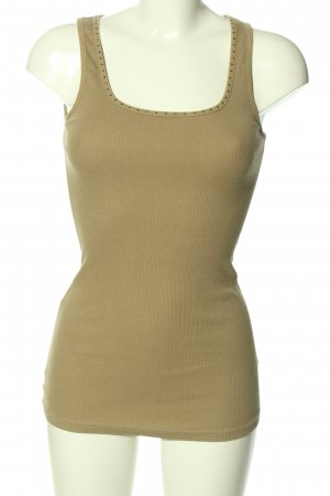 Colours of the World Tanktop braun Casual-Look
