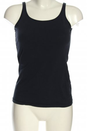 Colours of the World Trägertop schwarz Casual-Look