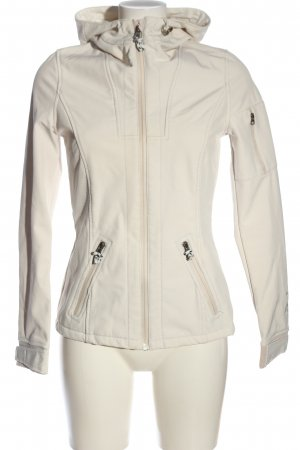Colours of the World Between-Seasons Jacket natural white casual look