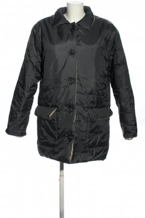 Colours of the World Übergangsjacke schwarz Casual-Look