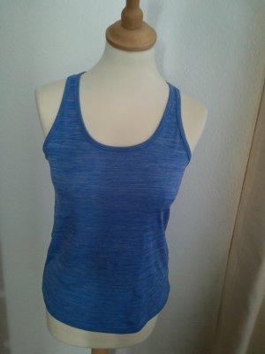 Columbia Funktionsshirts, blau und rosa, XS entspricht Größe 36