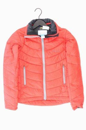 Columbia Jacke rot Größe S