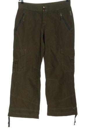 Columbia Pantalone kaki cachi stile casual