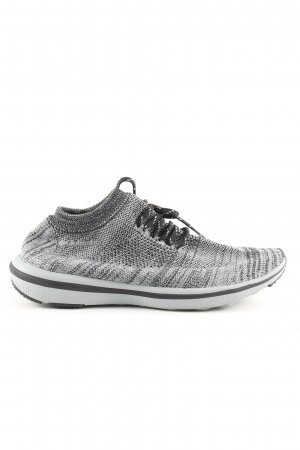 Columbia Lace-Up Sneaker light grey-black flecked casual look