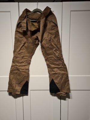 Columbia Pantalone da ginnastica marrone chiaro-color cammello