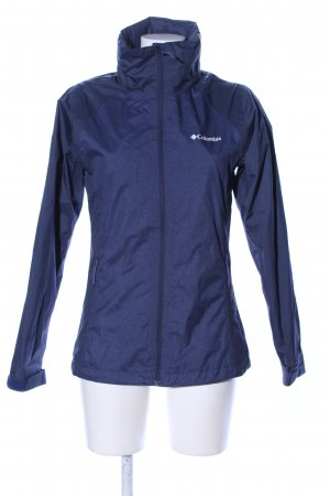 Columbia Windstopper blau Casual-Look