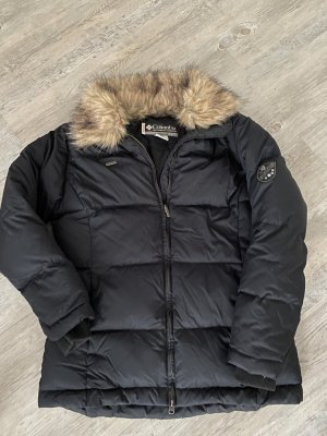Columbia Kurtka zimowa czarny