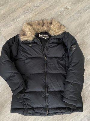 Columbia Giacca invernale nero