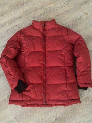 Columbia Giacca invernale rosso mattone