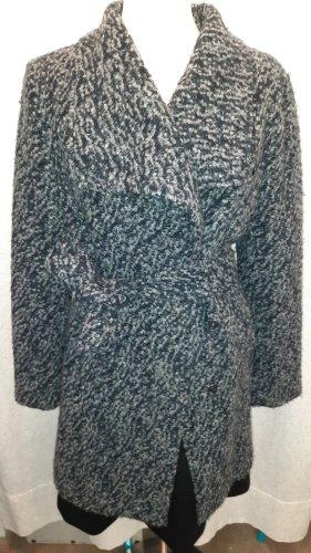 Comma Coat Dress anthracite