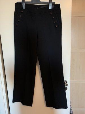 Comma Pantalon Marlene noir