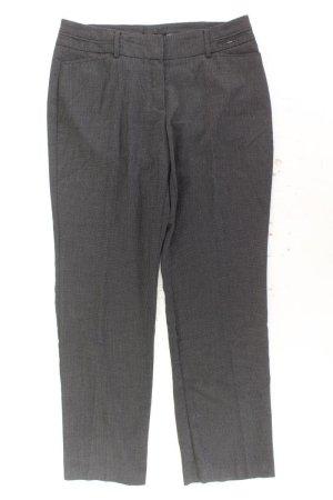 Spodnie garniturowe czarny