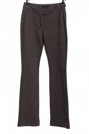 Comma Baggy Pants braun Casual-Look