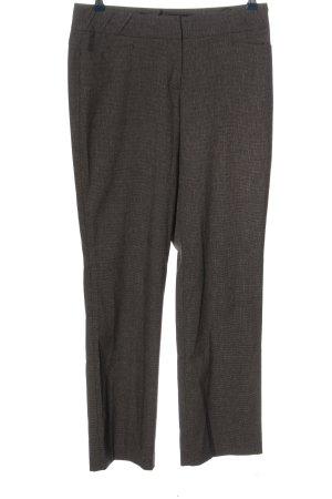 Comma Baggy broek bruin casual uitstraling
