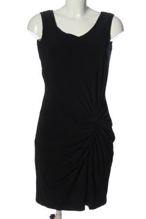 Comma Pencil Dress black elegant