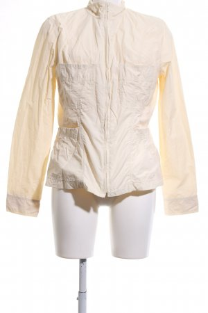 Comma Blouson natural white casual look